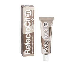 Henna żelowa Light Brown Refectocil