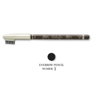 Kredka do brwi Eyebrow Pencil Karaja nr 1