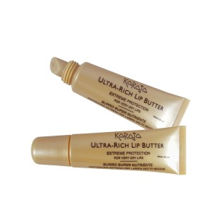 Odżywczy balsam do ust Ultra-Rich Lip Butter Karaja